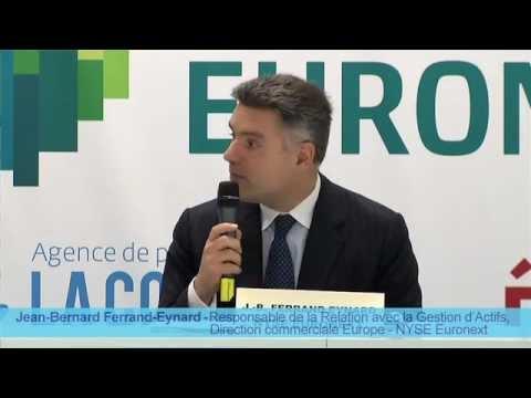 Actionaria 2012 - Les PME-ETI cotées en Bourse: outil de diversification de portefeuille