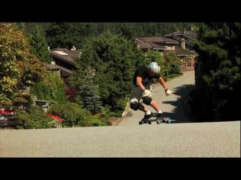 Landyachtz Longboards Eh Team Teaser
