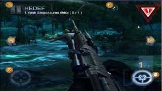 The Jungle Mists Region Rifle Series All Hunts