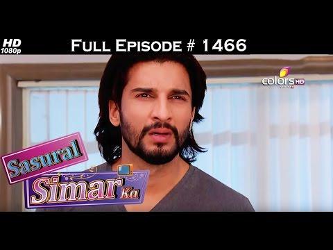 Sasural Simar Ka - 7th April 2016 - ससुराल सीमर का - Full Episode (HD) thumbnail