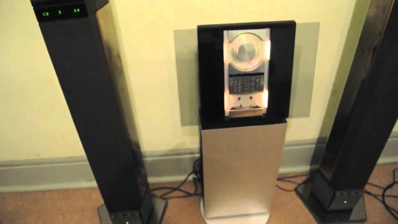 Bang And Olufsen Penta 3 For Sale On Ebay Youtube
