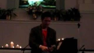 Watch Daniel Kirkley Let Love Win video