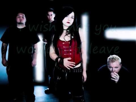"Evanescence: My Immortal ""Musica e Letra"""