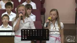 Home of God Church - Voznyak sisters song.