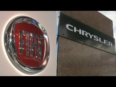L'acquisto di Chrysler elettrizza Piazza Affari, Fiat guadagna a due cifre