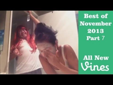 Best Vines of November 2013 - Compilation Part 7 (53 Total)