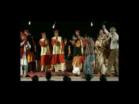khela paso Pandav Nritya by Narendra SIgh Negi #narendra singh negi, ghanna bhai dance.