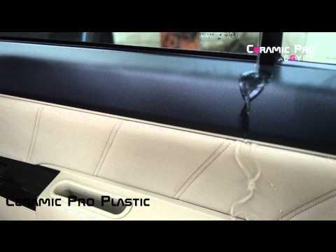 Ceramic Pro Plastic Youtube
