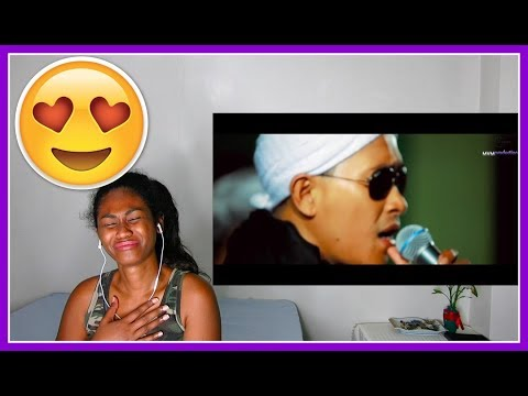 Khalifah - Suara Khalifah (Official Music Audio) | Reaction