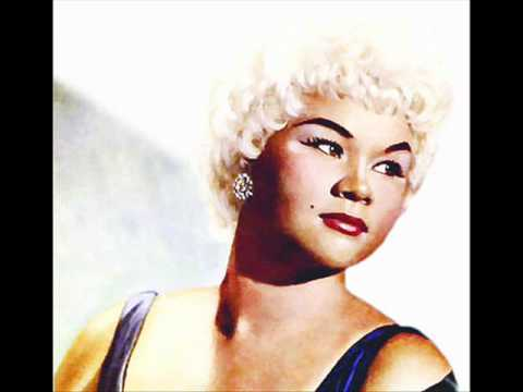 Etta James-Tell It Like It Is