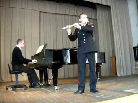 Вивальди Антонио - Концерт в D 1-ая часть, Аллегро