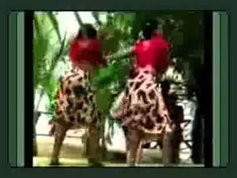 Ivory Coast   Dance Galore   Aesthetic Booty Dance   Mapouka Mania I