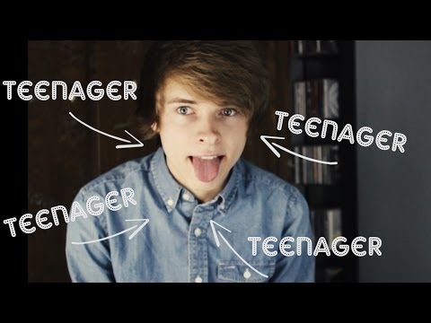 Things I Hate About Being a Teenager