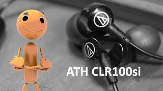 Review Ath clr100is Indonesia