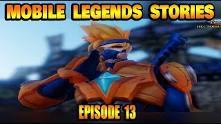 Mobile Legends Stories Episode 13 [Quad Shadow]