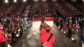 Basel Tattoo 2012 Part 2 : 2