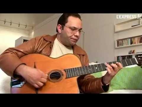 Bireli Lagrene&Thomas Dutronc - Django's Tiger