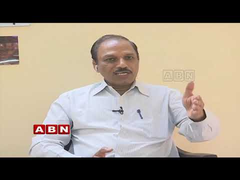 Discussion with Political Analyst T Lakshmi Narayan over Araka MLA ,Ex MLA assassinations | Part 2