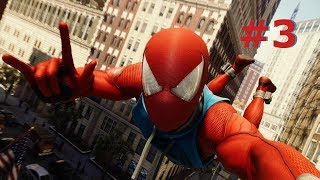 Spider-Man #3 | I WANT ALL THE SPIDEY OUTFITS!!!!! | DLC COMING SOON!!