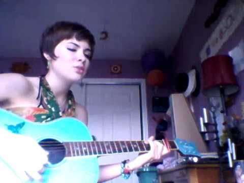 Little Me [Original Song -- Guitar]
