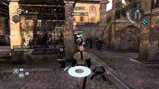 Level 49 to Level 50 Session - Assassin's Creed: Brotherhood