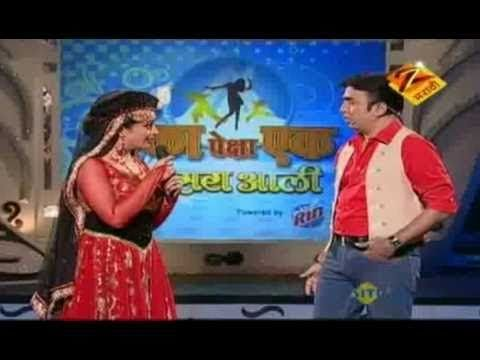 Eka Peksha Ek Apsara Aali April 06 11 - Neha Pendse