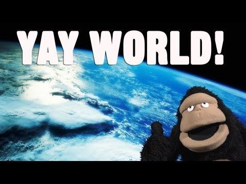 Hooray! No Doomsday!