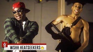 """Nykobandz & NLE Choppa """"Walk It Out"""" (WSHH Heatseekers - Official Music Video)"""
