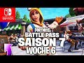 GEHEIMER BANNER Woche 6 Herausforderungen Fortnite Nintendo Switch Deutsch mp3