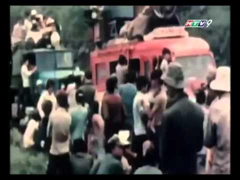 Kết thúc chiến tranh Việt Nam - Tập 1: Vào bãi lầy vùng nhiệt đới