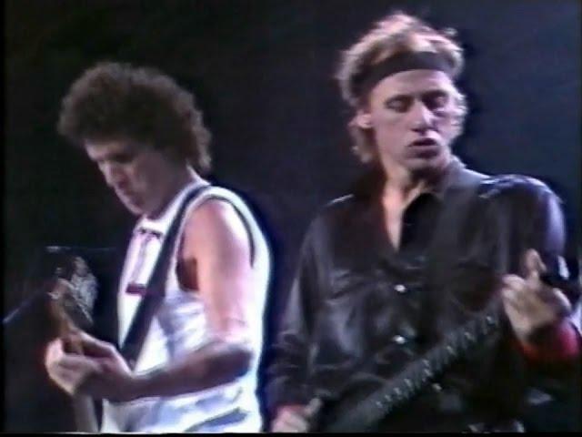Money for nothing в Dire Straits 1986 Sydney LIVE pro-shot EXCELLENT VERSION!