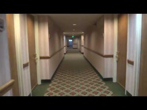 Hotel... Tour? - Horizon Casino/Hotel - Lake Tahoe Nevada