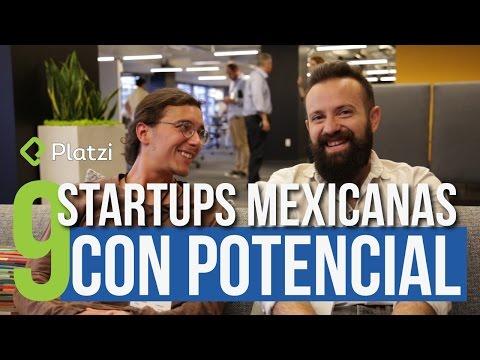 Startups Mexicanas que conocimos en Silicon Valley