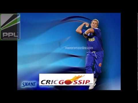 PPL Pakistan Premier League Cricket Offical Promo And Song