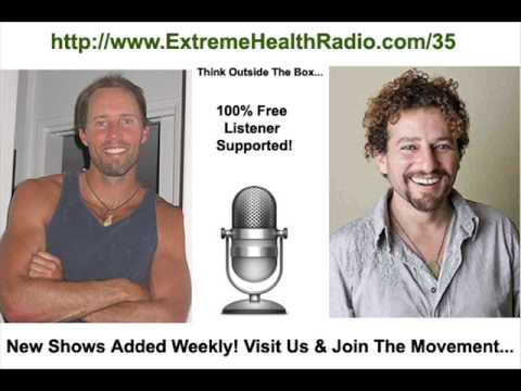 David Wolfe - &quot;Avoid The Doctors &amp; Dentists At ALL COSTS!&quot;