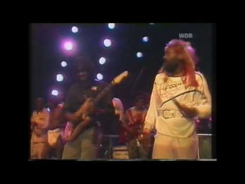 Funkadelic - Rockpalast '85