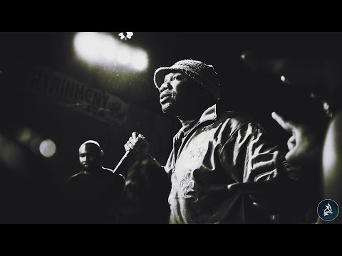 Krs-one - Forget What Ya Heard
