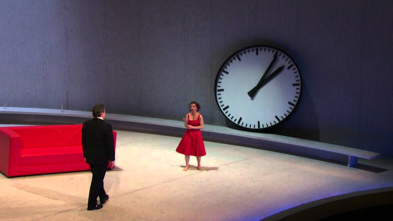 dessay traviata broadcast Natalie dessay was rapturous over the vienna state opera's new production of la traviata, declaring, it was tailor-made for me, like a dress.