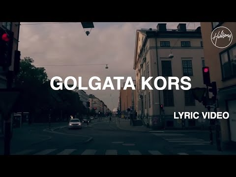Golgata Kors - Lyric Video