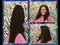 Indian Remy Lace Front~Curly-W1