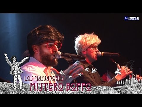 Music video Los Massadores - Mistero Boffo Live @ Supersonic Music Arena - Music Video Muzikoo