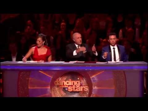 Most Funny  &  Dramatic Moments of Week-2-DWTS'16