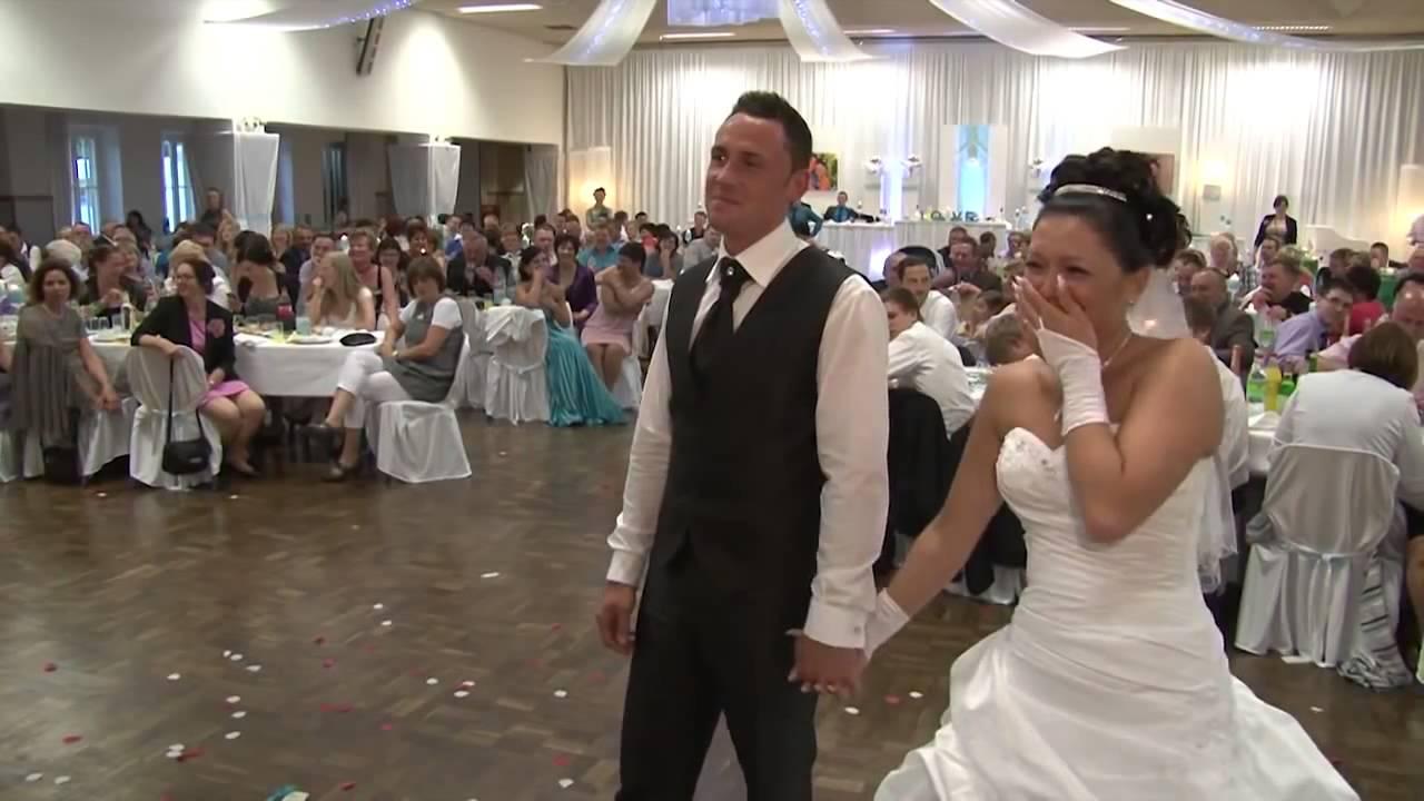 Видео смешное поздравление на свадьбе 65