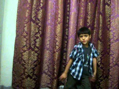 Pakistane Little master Dance 1