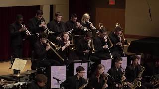 The 46th Annual WIU Jazz Festival Concert - Bradley Band I