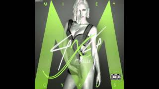 Watch Miley Cyrus 4x4 (feat. Nelly) video
