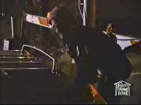 Rescue 911 - Episode 616 - Locomotive Cop Hero