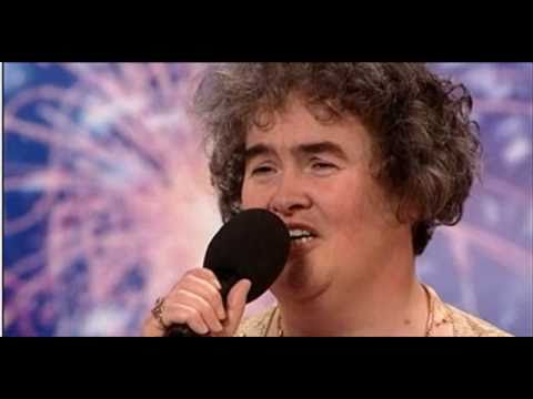 Original Version. Susan Boyle - I Dreamed A Dream.