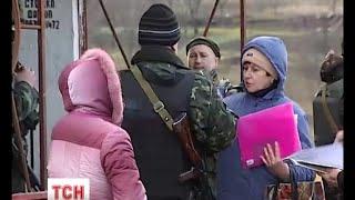 На свята селяни зможуть перетинати кордон з Росією за спрощеною системою - (видео)