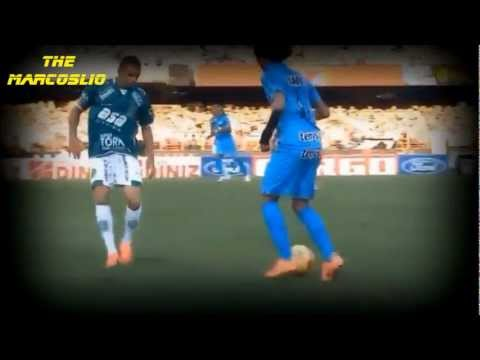 Neymar Freestyle Part 4! 2012 Up video
